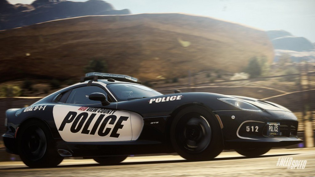 Need for Speed Rivals: PS4 and Xbox One Launch Dates Announced