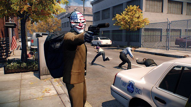 Payday 2 Ghost Builds Guide - Which Skills To Unlock