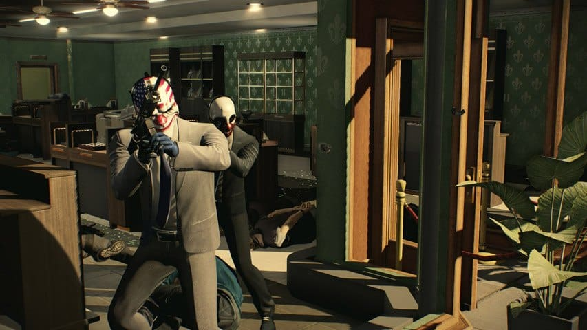 Payday 2 Ukrainian Job Heist Walkthrough Guide - Stealth and Assault