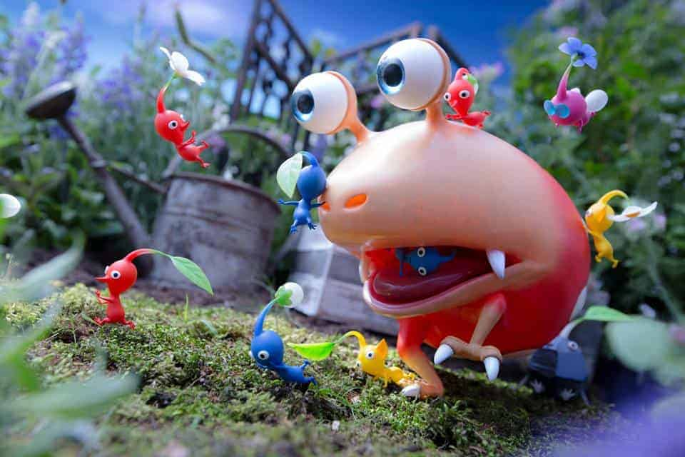 Pikmin 3 Equipment Locations Guide - How To Unlock ...