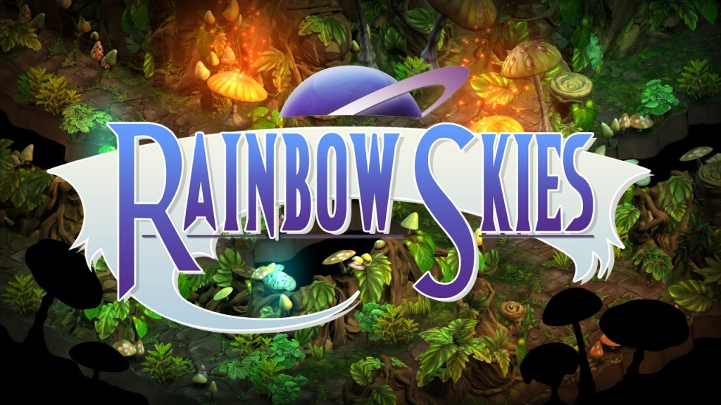 2014 Will See Rainbow Skies Launch Exclusively on PSN