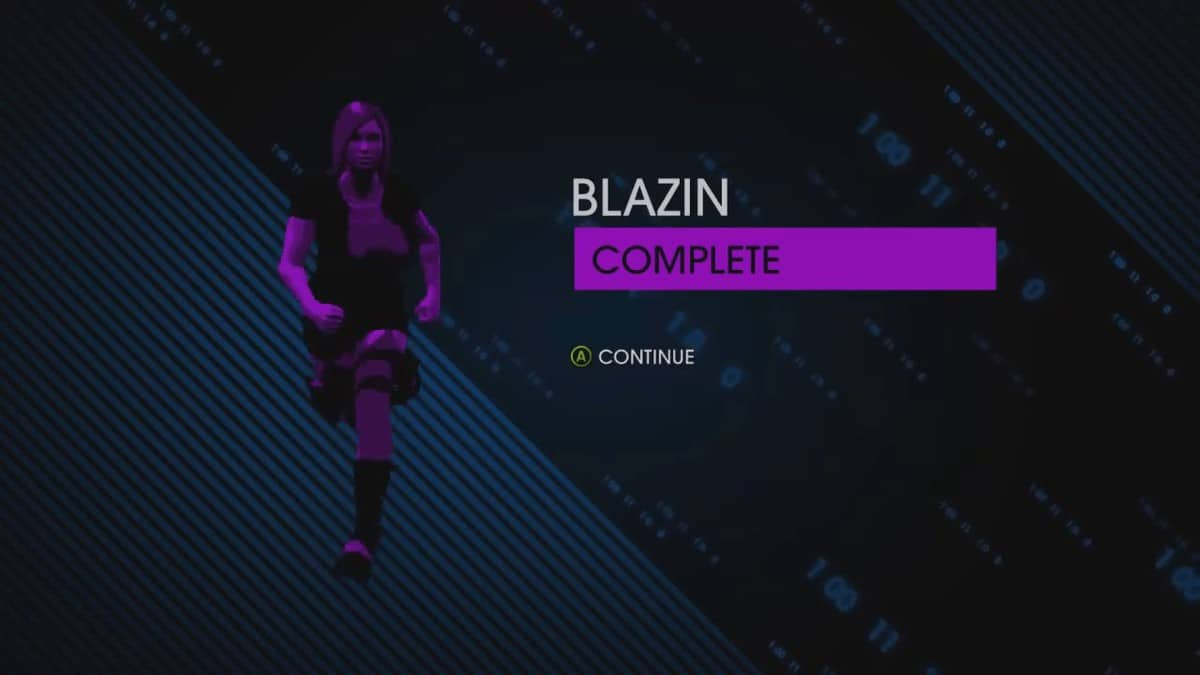 Saints Row 4 Blazin' Challenge Guide - How To Get Gold Medal