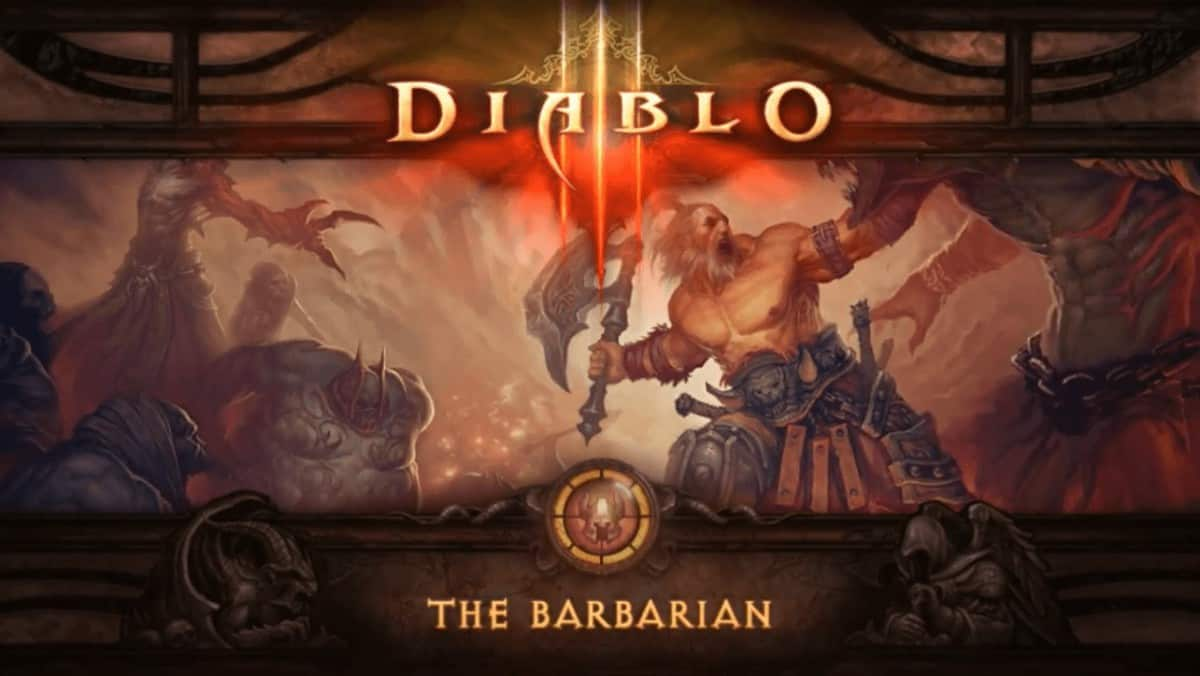 Diablo 3 Best Barbarian Builds For Inferno, Nightmare and Hell