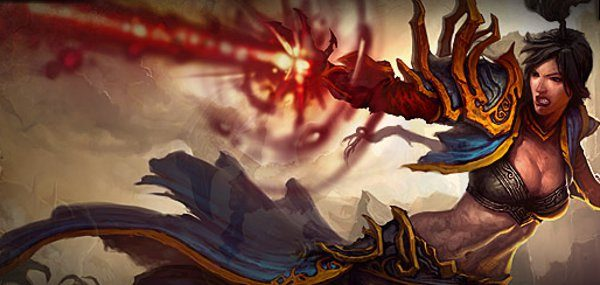 Diablo 3 Best Wizard Builds For Inferno, Nightmare and Hell