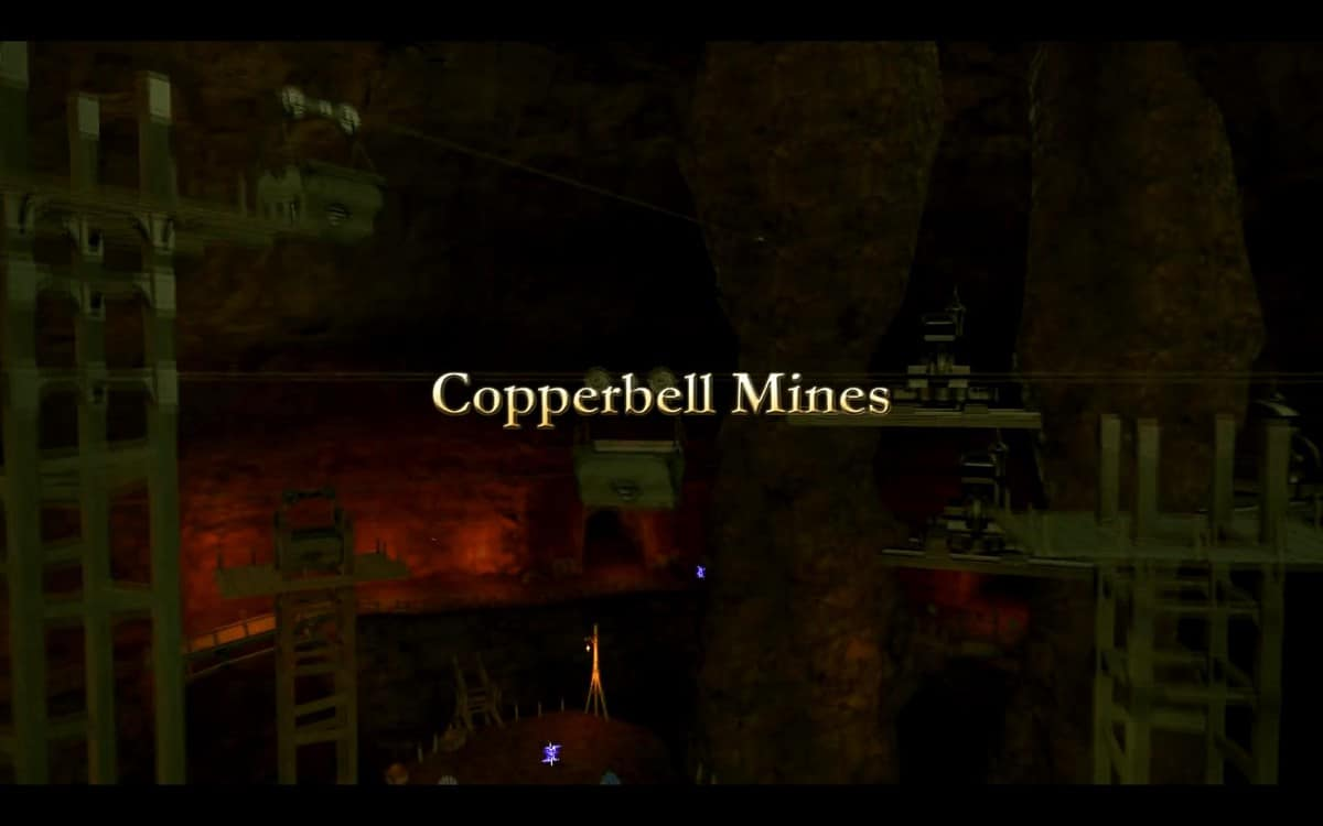 FFXIV Online: ARR Copperbell Mines Dungeon Guide