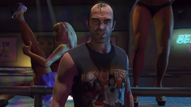GTA 5 Steals Away 7 Guinness World Records