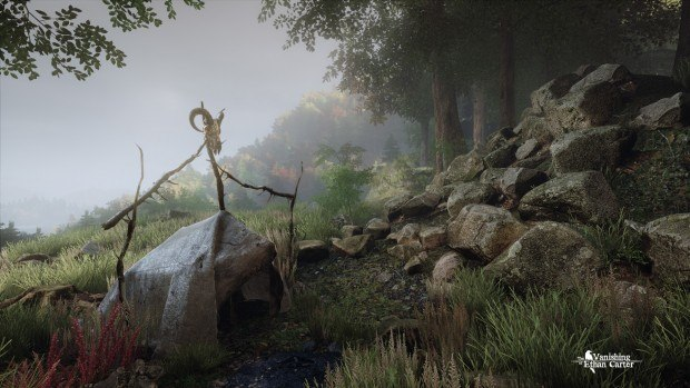 Vanishing of Ethan Carter #3
