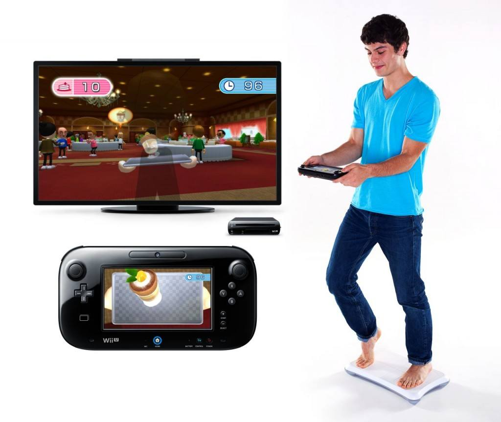 Wii Fit U Becoming Free Download