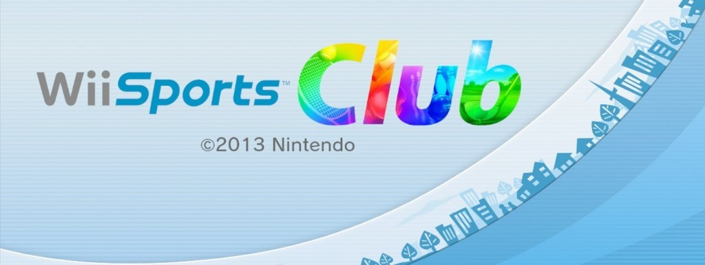 Wii Sports Getting HD Release as Wii Sports Club