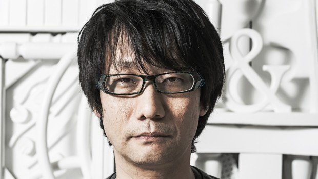 hideo kojima on ps4 exclusive