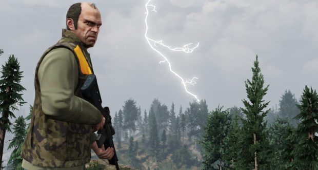 GTA V Hunting Guide - How To Hunt, All Hunting Challenges