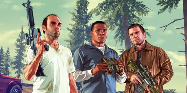 GTA 5 100% Completion Guide, GTA 6