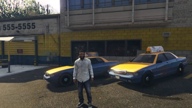 GTA V Taxi Missions Guide - All Taxi Mission Locations, Rewards