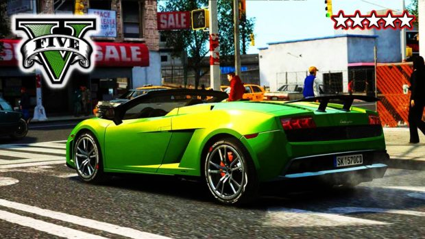 GTA 5 Vehicles and Customization Guide - All Vehicles, Where