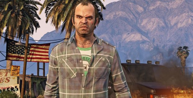 GTA 5 Arms Trafficking Missions