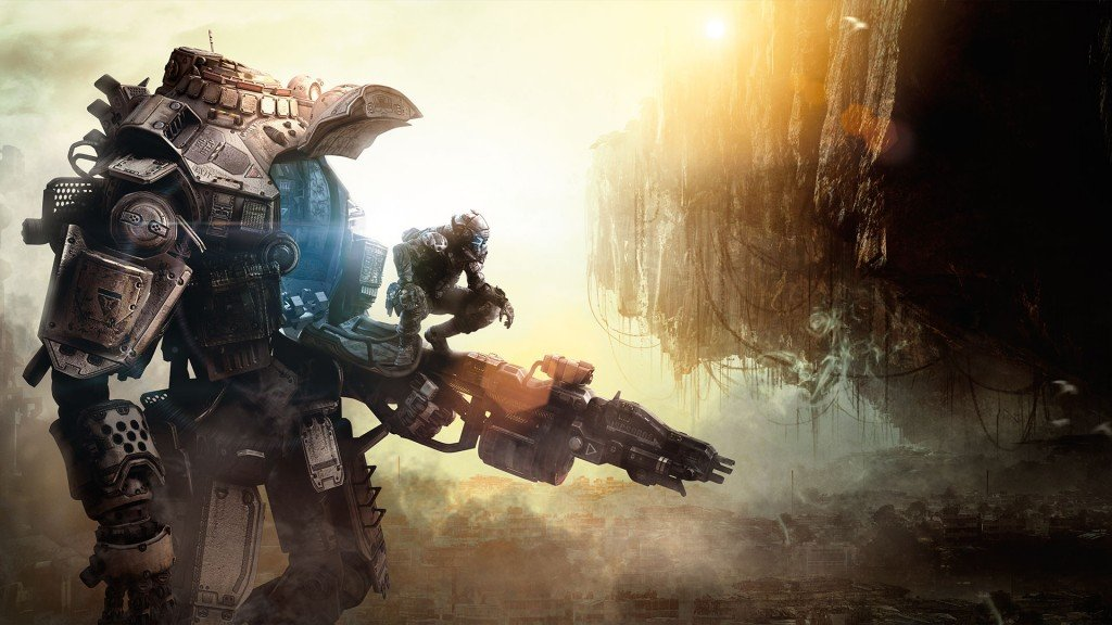 "Respawn: Don't Buy Titanfall on Faith, ""Try it First then Buy it"""