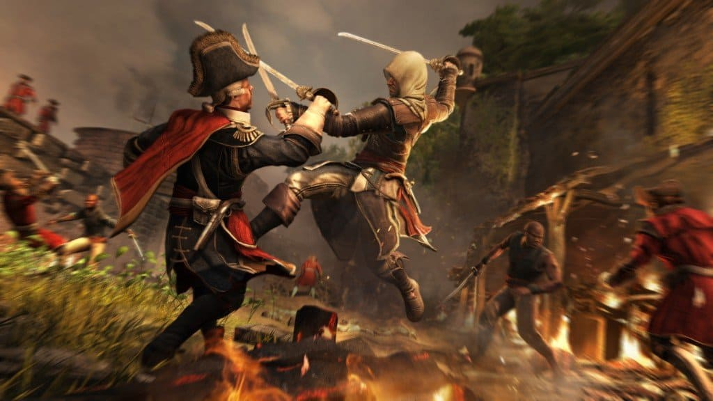 Assassin's Creed 4 Black Flag Cheats, Exploits and Secrets