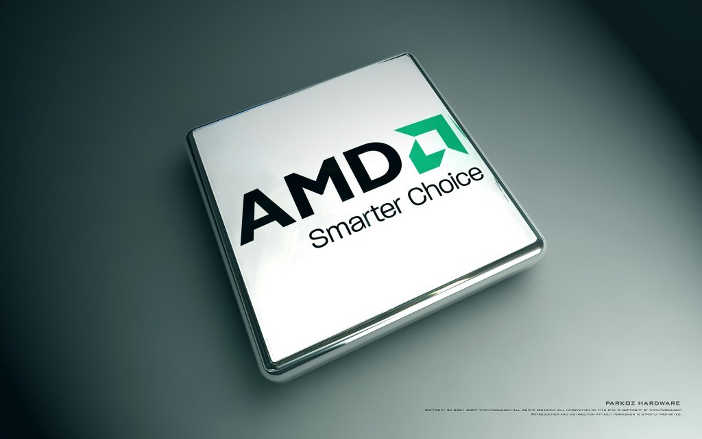 AMD Reports Impressive Revenue, Thanks to PS4 and Xbox One