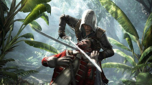 Assassin's Creed 4 Black Flag Assassin Contracts Guide