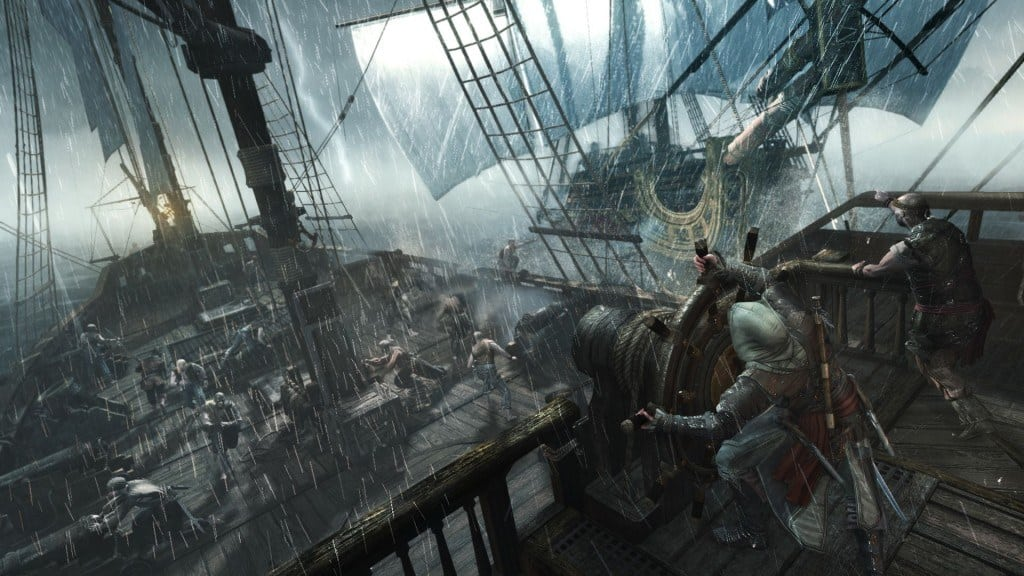 Assassin's Creed 4 Black Flag Elite Design Plans Locations Guide