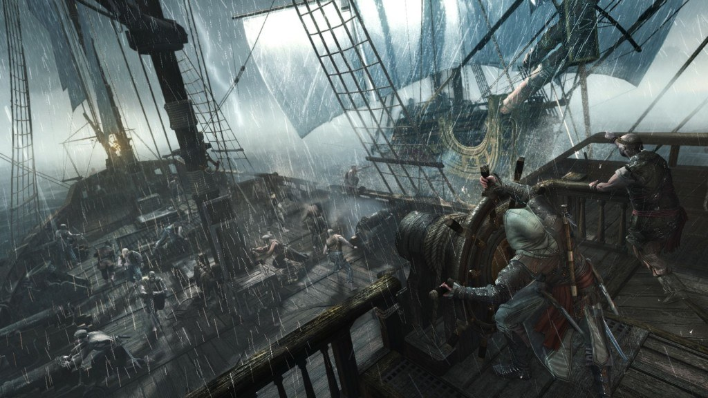 Assassin's Creed 4 Black Flag Fast Money Guide - How To Make