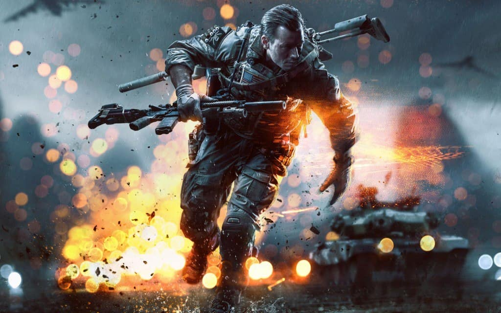 Battlefield 4: Download Handgun Shortcut Kit for Free