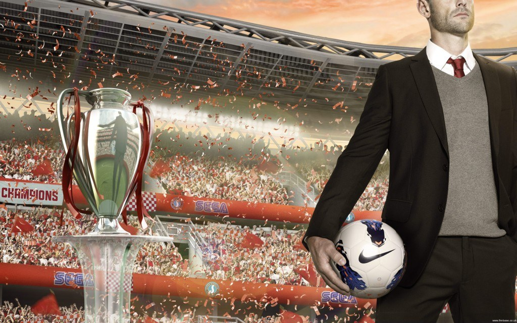Football Manager 2014: List of Official Licenses Revealed