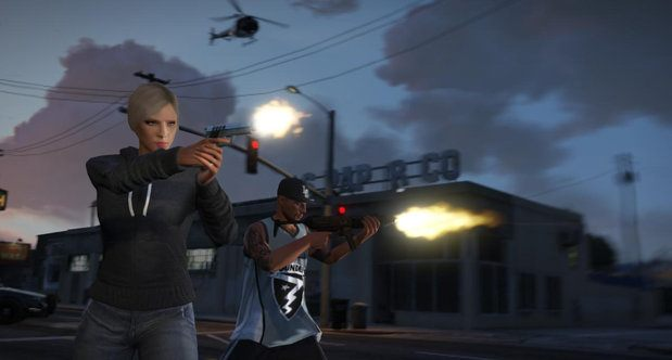 GTA Online Content Creator Disabled Due to Infinite Money Exploit