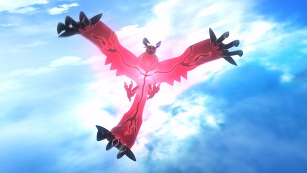 Pokemon X and Y Unlocks Guide - Medals, Legendaries, Items and Upgrades