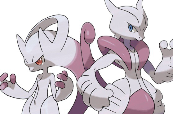 Pokemon X and Y – How to Capture Mewtwo and Zygarde