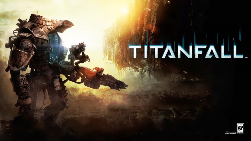 Titanfall Officially Achieves Gold Status For Release
