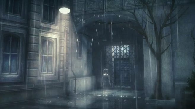 PS3 Exclusive Rain Gets Retail Release In Japan