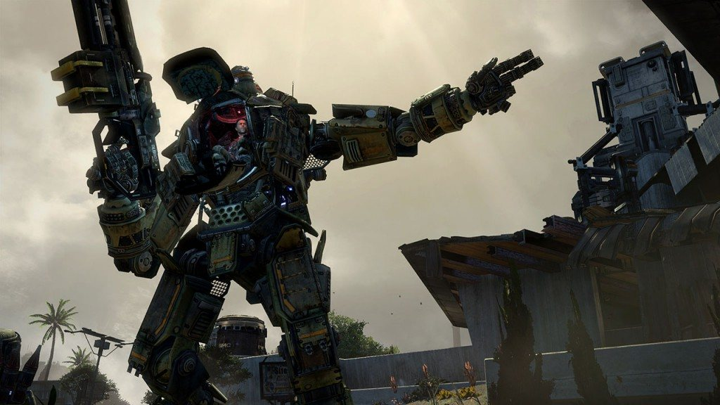 Titanfall Game Modes Tips and Strategy Guide