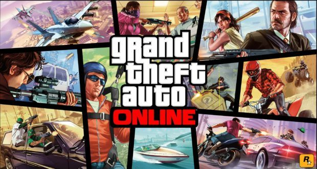 GTA Online Players Complain About Unfair Bans