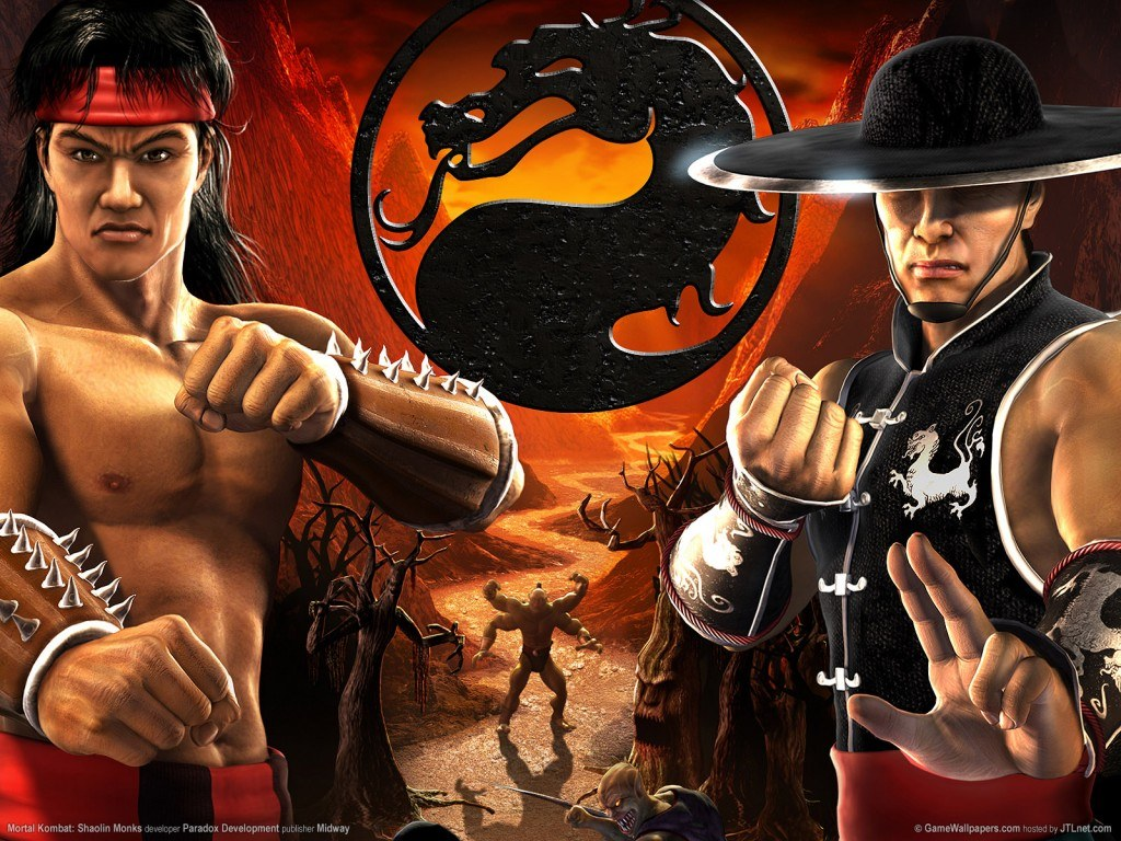 HD Remake of Mortal Kombat: Shaolin Monks in Development? May Be