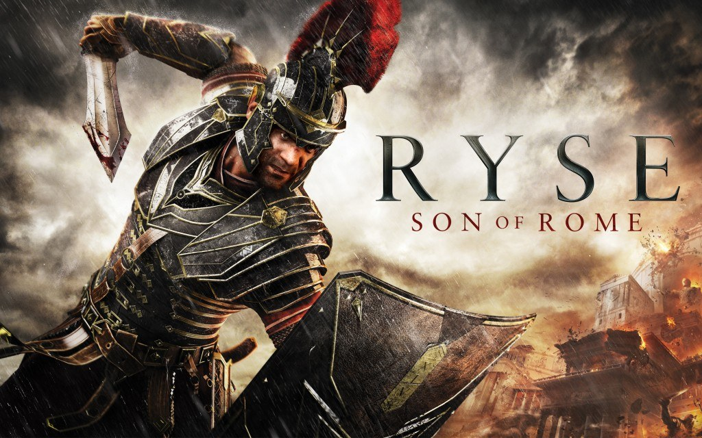 Ryse: Son of Rome Sex Scenes will not be Censored