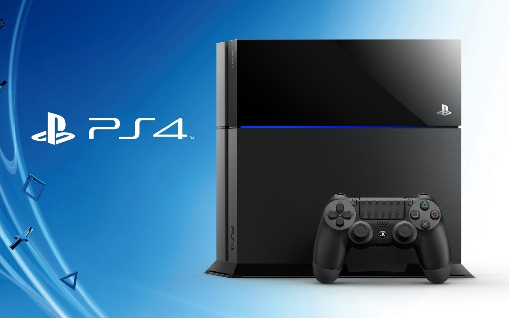 PS4 can Back up Your Data on USB Drives, Has 408 GB of Disk Space