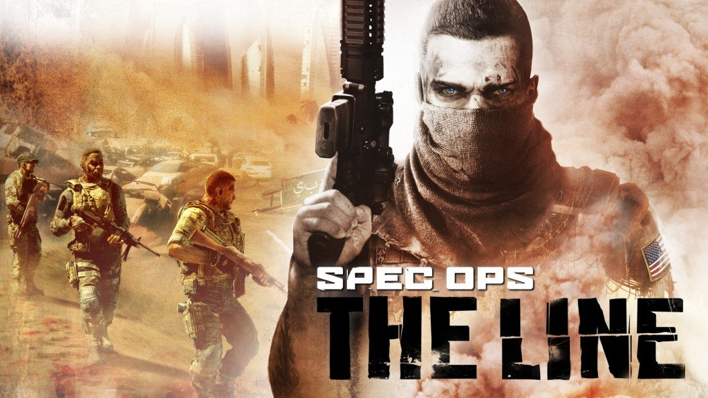 Spec Ops: The Line Developer Hiring Staff for New Free to Play Game