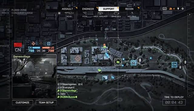 Battlefield 4 Flood Zone Map Tips and Strategy Guide