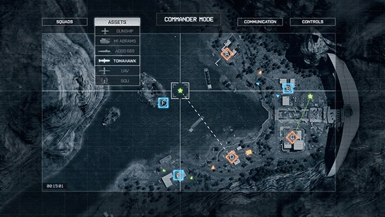 Battlefield 4 Lancang Dam Map Tips and Strategy Guide