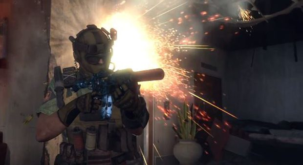 Call of Duty: Ghosts – How to Unlock Weapon Camos and Patches