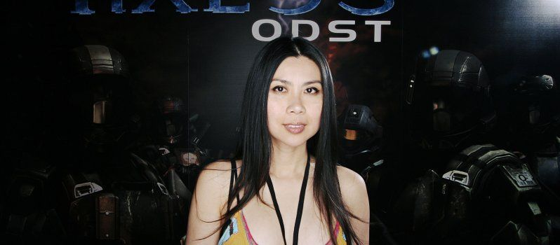 Halo 4's Key Engine Programmer Corrinne Yu Leaves Microsoft to Join Naughty Dog