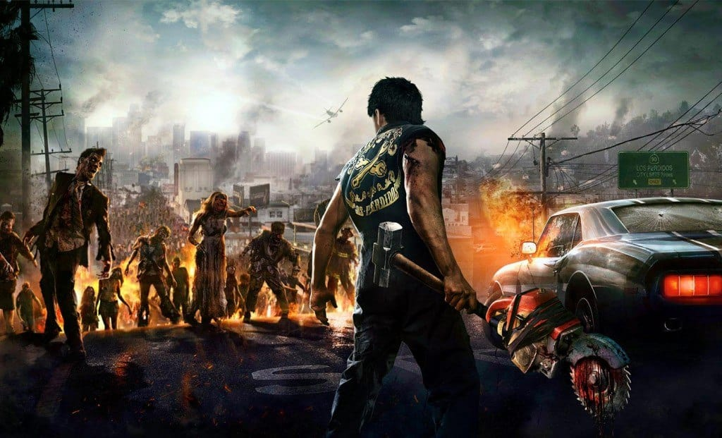 Dead Rising 3 Combo Vehicles and Blueprints Locations Guide