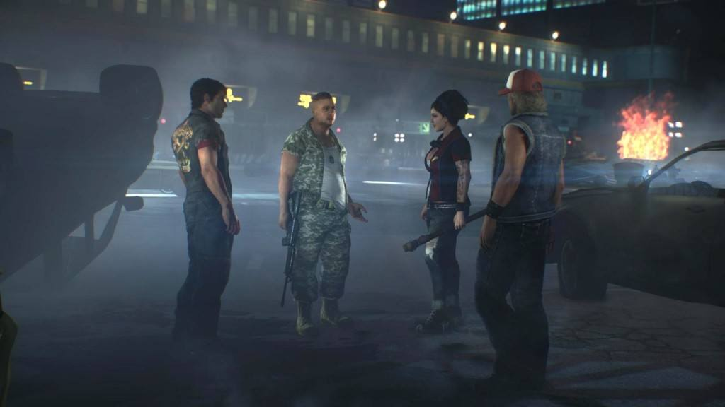 Dead Rising 3 Survivors Locations Guide - Where To Find Them