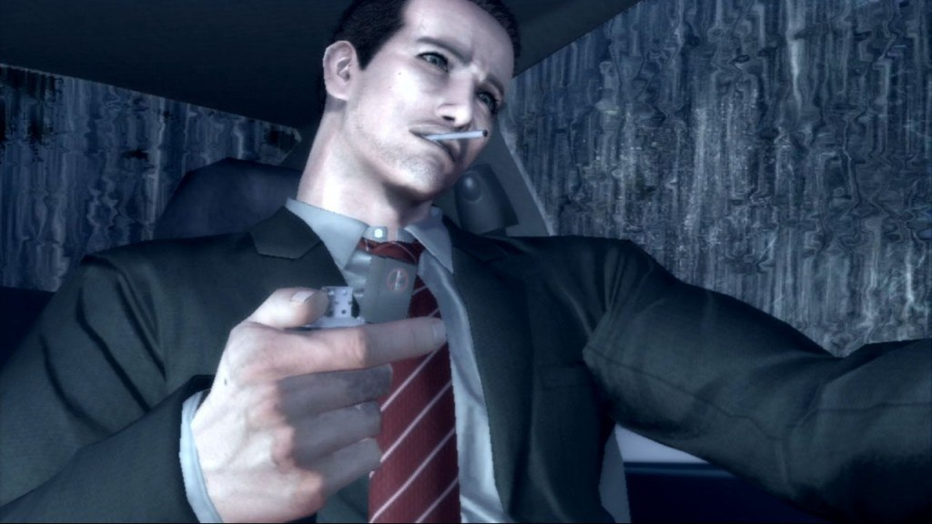 Deadly Premonition Sequel Unceremoniously Revealed by Game Director