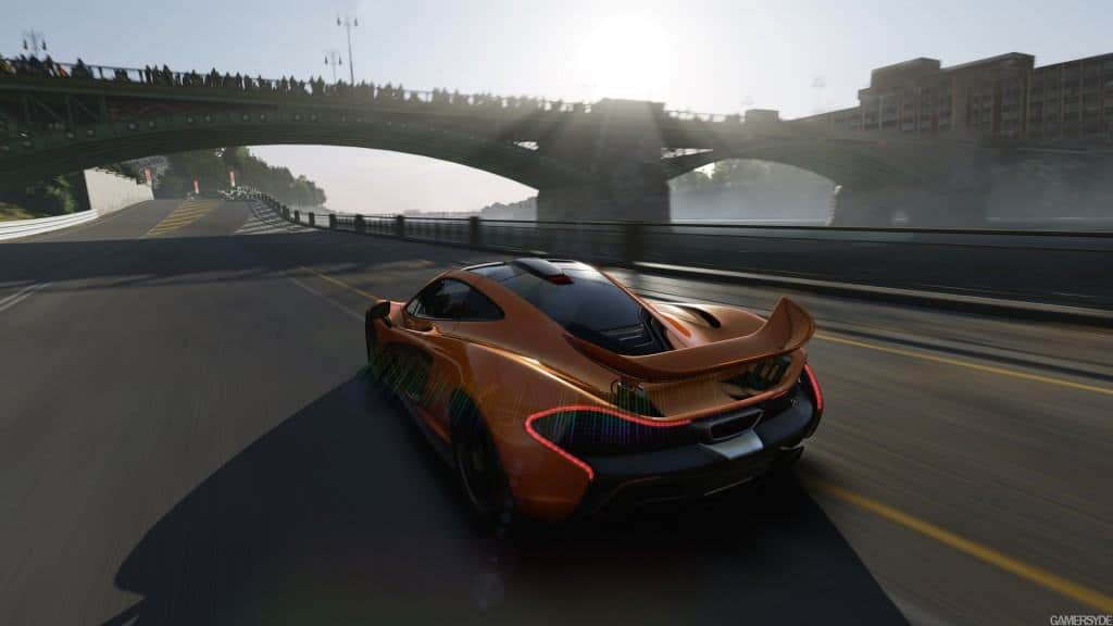 Forza Motorsport 5 Car Upgrades Guide - Best Upgrades Your Car Needs