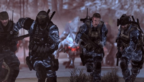 Call of Duty Ghosts Extinction Guide - Loadouts, Money, Hives, Weapons, Upgrades