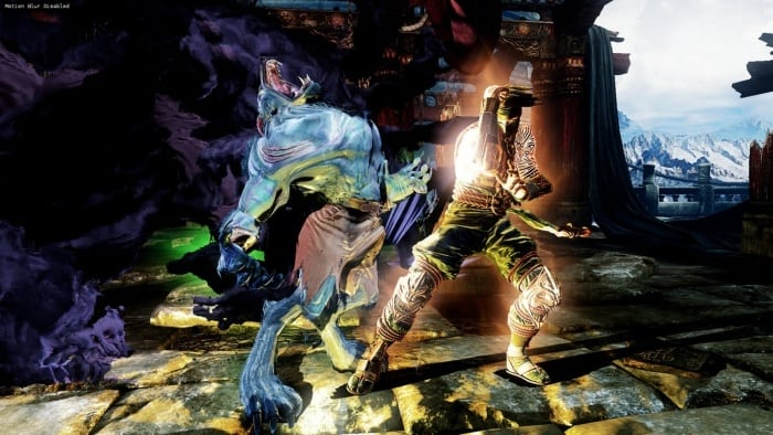 Killer Instinct Combos Guide - How To Execute A Perfect Combo