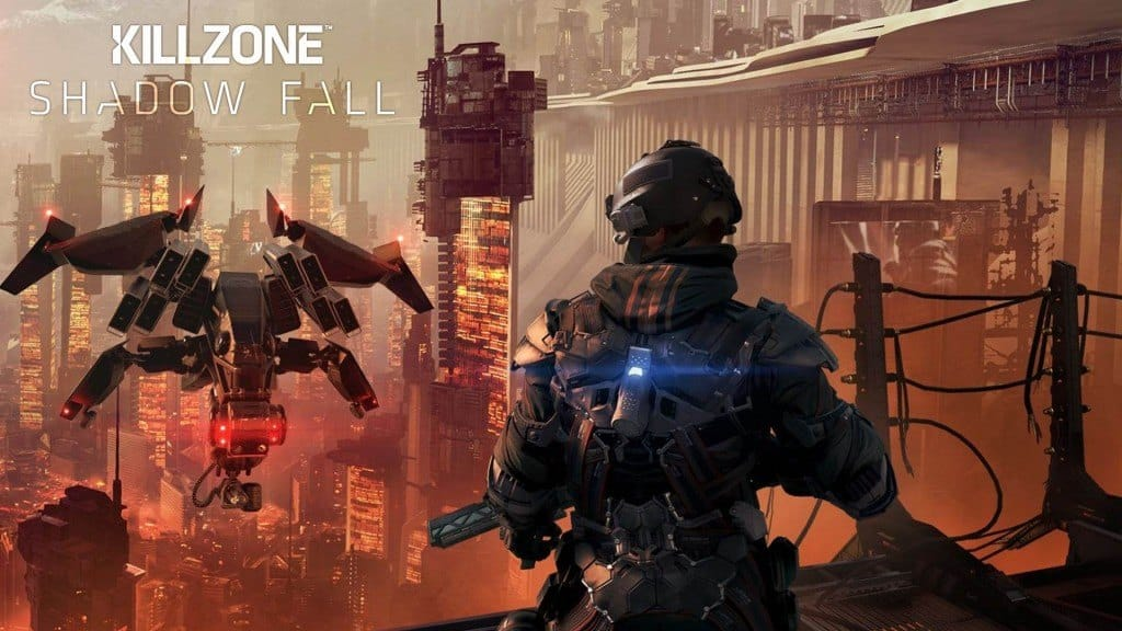 Killzone Shadow Fall Deniable Guide - Completing The Shadow Without Raising Alarm
