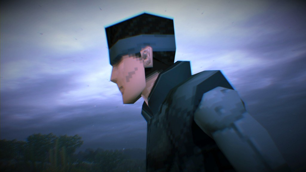 Metal Gear Solid V: Ground Zeroes Will Go Back To MGS1 In Exclusive Playstation Mission